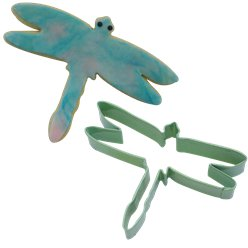 Dragonfly Cookie Cutter