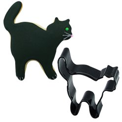 Cat Cookie Cutter - 7.5cm