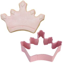 Crown Cookie Cutter