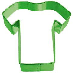 Football Shirt Cookie Cutter