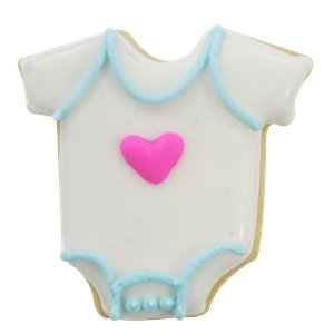 Mini Babygrow Cookie Cutter