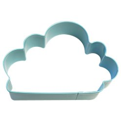Cookie Cutters Cloud Cookie Cutter
