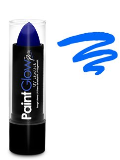 UV Lipstick Neon Blue - 10ml