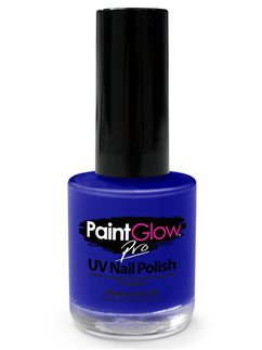UV Nail Polish - Blue 12ml