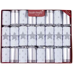Magic Christmas Crackers