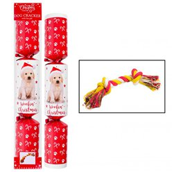 Pet Dog Cracker