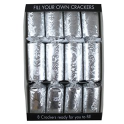 Fill Your Own Christmas Crackers - 30cm