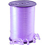 Lilac Curling Balloon Ribbon - 500m