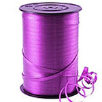 Purple Curling Balloon Ribbon - 500m