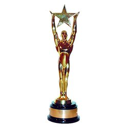 The Star Award Cardboard Cutout - 1.8m