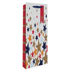 Scattered Stars Bottle Bag