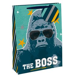 The Boss Large Gift Bag