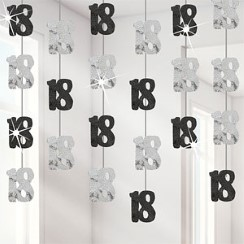 Hanging Decorations Party Delights