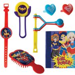 DC Super Hero Girls Favour Pack