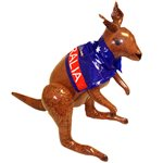 Inflatable Kangaroo 1 (Decoration)