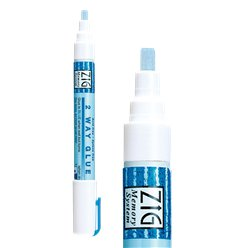 Glue Pen - 4mm Chisel Tip