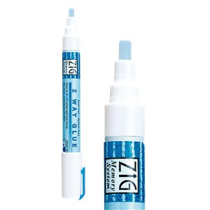 Glue Pen - 5mm Chisel Tip
