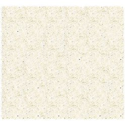 Cream Hydrangea Flower Wall Kit - 2.4m