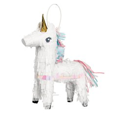 Mini Unicorn Decoration - 19cm
