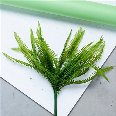 Forest Fern Decoration - 40cm
