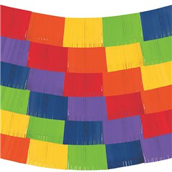 Rainbow Decorative Hanging Backdrop