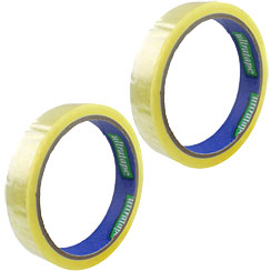 Clear Sticky Tape Roll - 40m