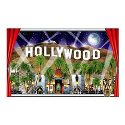 Hollywood Instant View - 5ft 2''