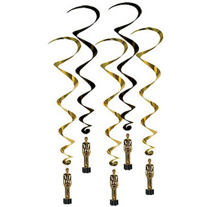 Hollywood Awards Night Whirls - 3ft 4""