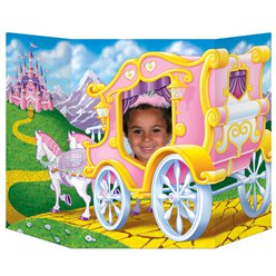 Princess Photo Prop - 64cm