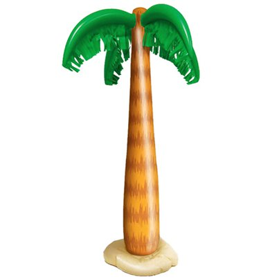 Inflatable Palm Tree - 91cm