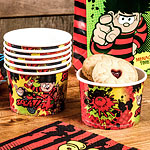 Dennis the Menace Treat Tubs