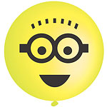 Minions Punchball Balloons
