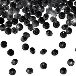 Black Table Diamantes