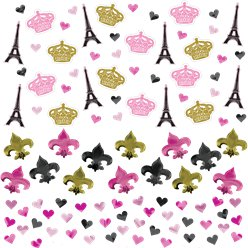 A Day in Paris Value Confetti - 34g