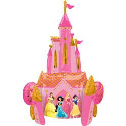 "Disney Princess Giant Airwalker Balloon - 55"" Foil"