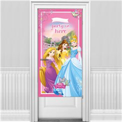 Disney Princess Door Banner Decoration - 1.5m