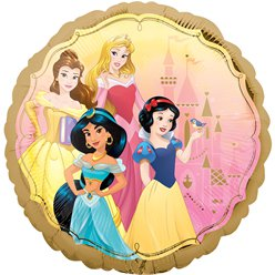 "Disney Princess Balloon - 18"" Foil"