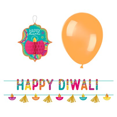Diwali Value Decoration Kit