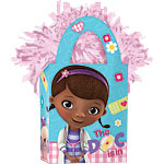 Doc McStuffins Balloon Weight - 156g