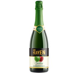 Non-alcoholic Bubbly - Pure Heaven Apple