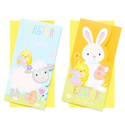 Cute Easter Money Wallets