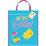 Happy Easter Tote Bag - 33cm x 28cm