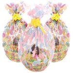 Easter Tissue & Cellophane Wrap Pack