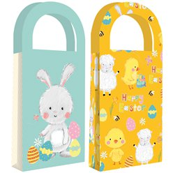 Easter Treat Paper Bags