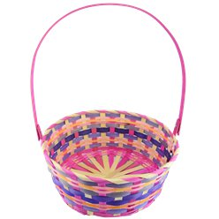 Large Easter Basket - 36x28cm