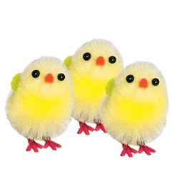 Easter Chicks - 4cm