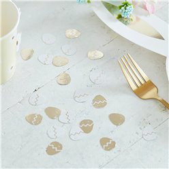 Egg Confetti - 13g Bag