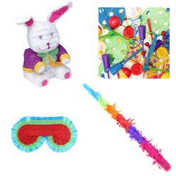 Bunny Pinata Kit (without sweets)