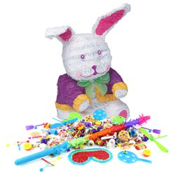 Easter Bunny Piñata Kit