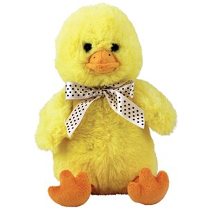 Easter Chick Plush Soft Toy - 20cm